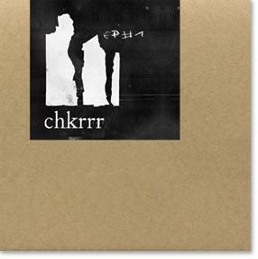 Chkrrr - ep#1